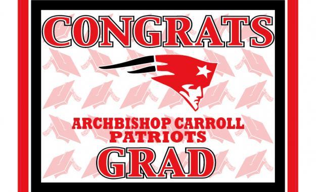 Archbishop Carroll Patriots