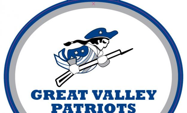 Great Valley Oval Cutout