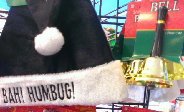Even more Santa hats!
