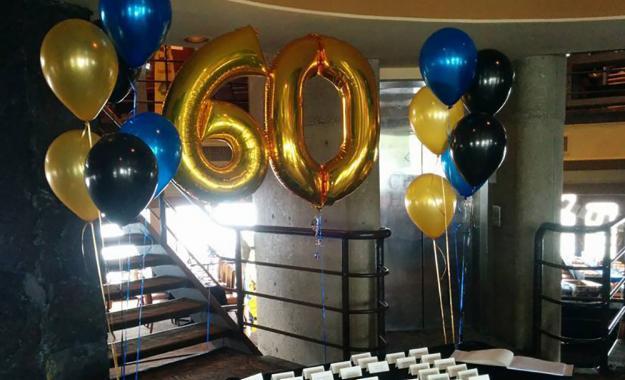 60th -The Chart House Philadelphia