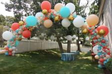 Balloon Artistry, established in 1987 by Jeff Fruman