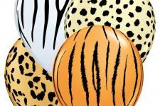 Animal Pint Balloons
