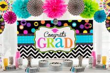 Party City 2016 Graduation Party Supplies