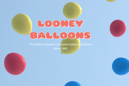 Looney Balloons of Chester County and Delaware County